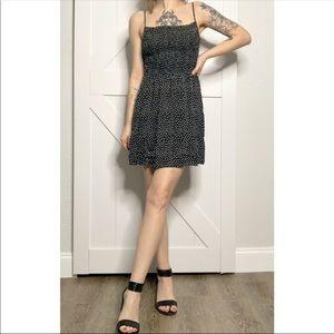 Vintage poke a dot summer dress